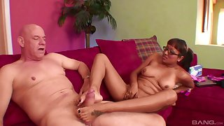 X fantasy sexual intercourse for an obstacle slutty of age after a big oral