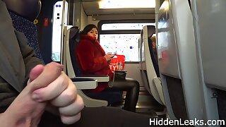 Public Train Flash Episode 2