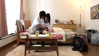 Japanese teen fetish tied