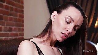 Magic Hair Comb - Adel Morel - MetartX